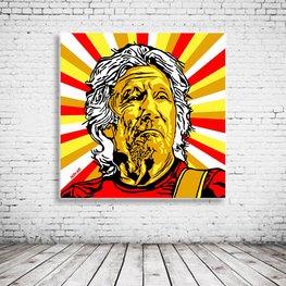 Pop Art Roger Waters