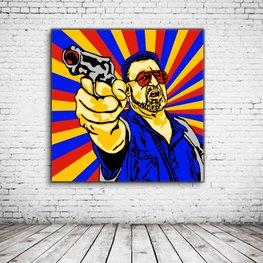 Pop Art Walter Shoback