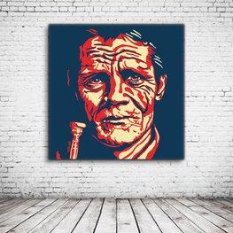 Pop Art Chet Baker