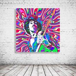 Pop Art Phil Lynott