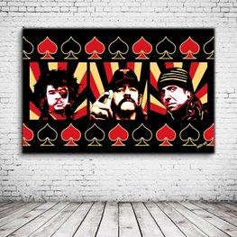 Pop Art Motorhead