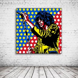Pop Art Joey Ramone