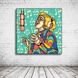 Pop Art Etta James