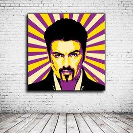 Pop Art George Michael