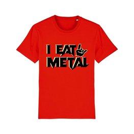 I Eat Metal