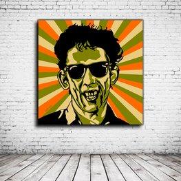 Pop Art Shane MacGowan