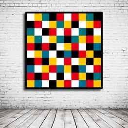 Modern Art N° 129