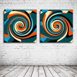 Duo Modern Art N° 138