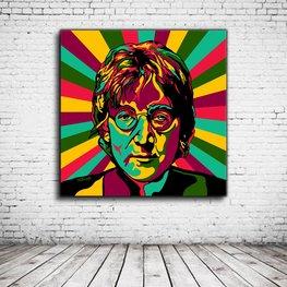 Pop Art John Lennon