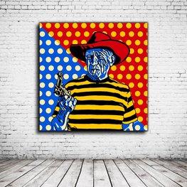 Pop Art Pablo Picasso