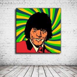 Pop Art Brian Jones