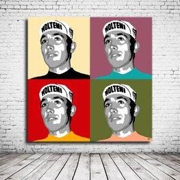 Eddy Merckx Molteni Panel