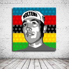 Eddy Merckx World Champion