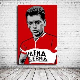 Rik Van Looy Faema 1958