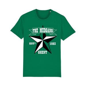 The Mudgang Green
