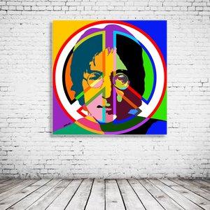 John Lennon Peace Art