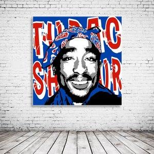 Tupac Pop Art