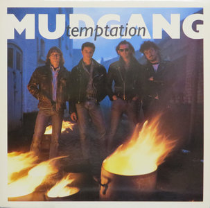 Mudgang LP Temptation