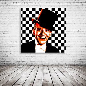Fred Astaire Pop Art