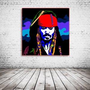 Jack Sparrow Art