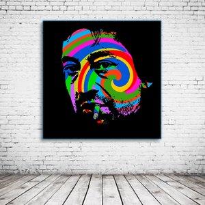 Serge Gainsbourg Pop Art