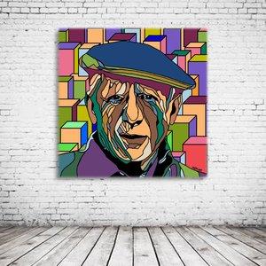 Pablo Picasso Pop Art