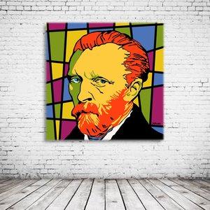 Vincent Van Gogh Pop Art
