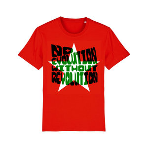 Red Revolution