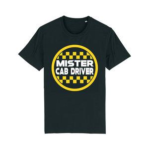 Mister Cabdriver