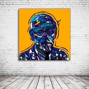 Sigmund Freud Art