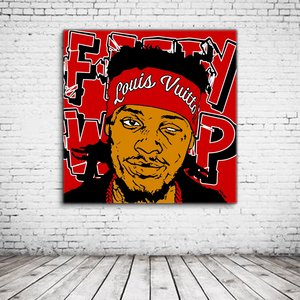 Pop Art Fetty Wap