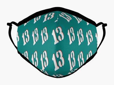 Mondmasker, Mondkapje 13