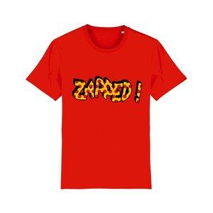 T-shirt Zapped !