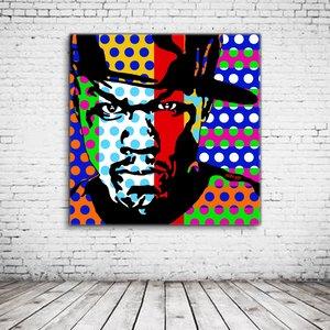 Pop Art 50 Cent