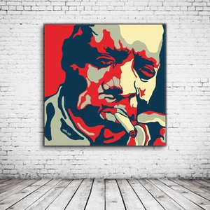 Pop Art Howlin' Wolf