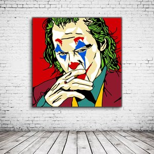 Pop Art The Joker