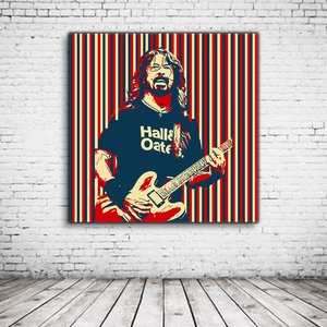 Pop Art Dave Grohl