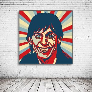 Pop Art Iggy Pop