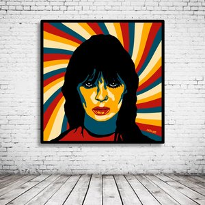 Pop Art Nico