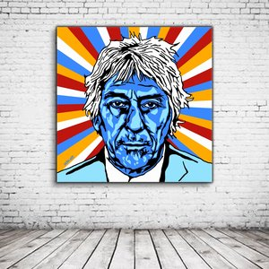 Pop Art John Cale