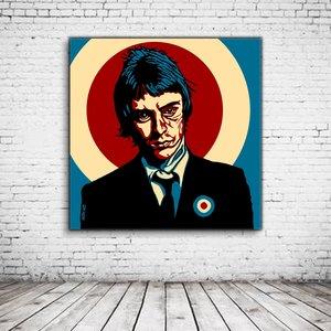 Pop Art Paul Weller