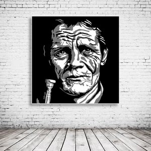 Pop Art Chet Baker