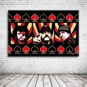 Pop Art Motorhead