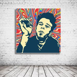 Pop Art Tom Waits