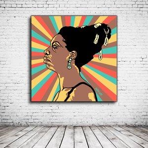 Pop Art Nina Simone