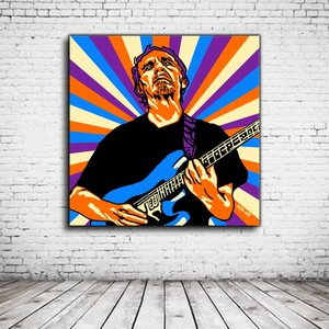 Pop Art JJ Cale