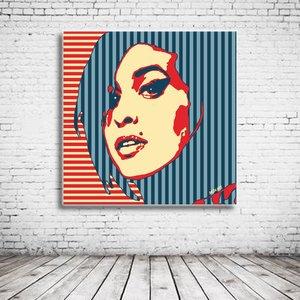 Pop Art Amy Winehouse