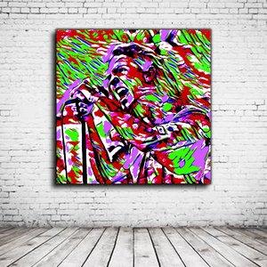 Pop Art Eddie Vedder
