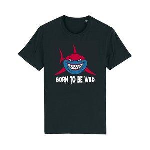 Shark Born To Be Wild