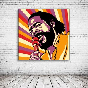 Pop Art Barry White